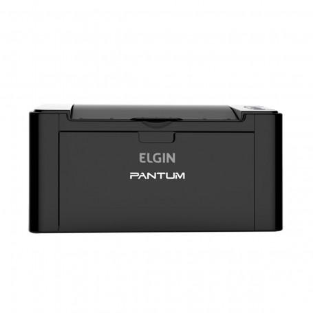 Impressora Pantum Elgin P2500W 46PP2500W000 | Laser Monocromática com Wireless