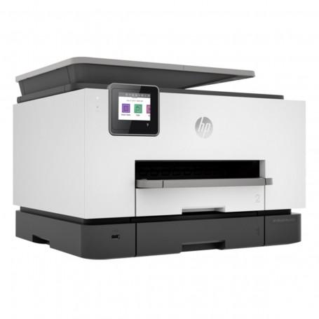 Impressora HP OfficeJet Pro 9020 1MR69C Multifuncional com Wireless