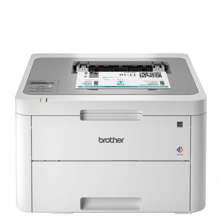 Impressora Brother HL-L3210CW L3210 Laser Colorida com Wireless