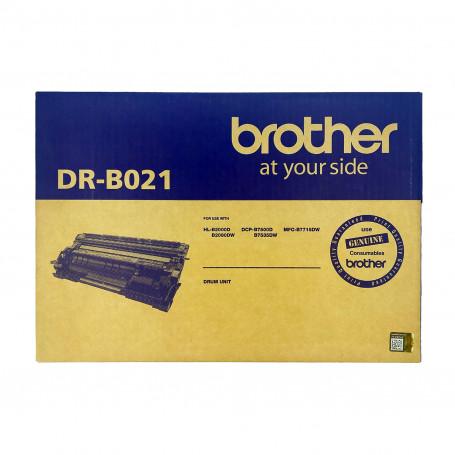 Cartucho de Cilindro Brother DR-B021   DCP-B7520DW B7520DW DCP-B7535DW B7535DW   Original 12K