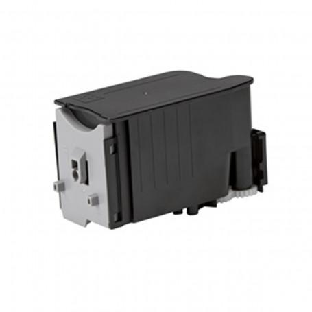Toner Sharp MX-C30NTB Preto | MX250 MX300A MX300F MX300P MX300 | Katun Business Color 130g