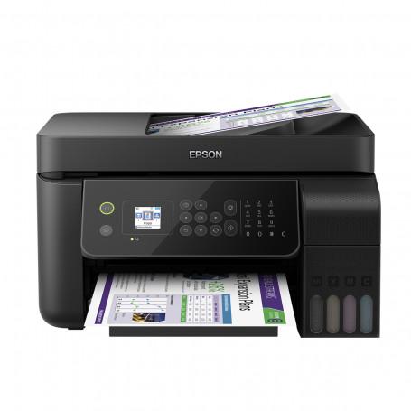 Impressora Epson L5190 Multifuncional Tanque de Tinta