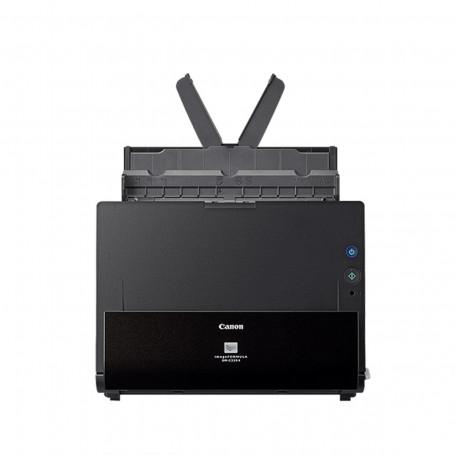 Scanner Portátil Canon imageFORMULA DR-C225 II | Conexão USB Até Tamanho A4 ADF para 30 Folhas