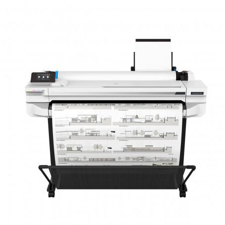 "Plotter HP DesignJet T530 5ZY60A | 914mm (24"")"