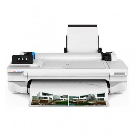 "Plotter HP DesignJet T130 5ZY58A | 610mm (24"")"