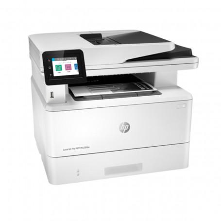 Impressora HP LaserJet Pro M428FDW W1A30A | Multifuncional com Wireless
