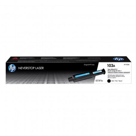 Toner HP 103A W1103A W1103AB | Neverstop 1200A 1200W 1000A 1000W 1000N 1200NW | Original 2.5k
