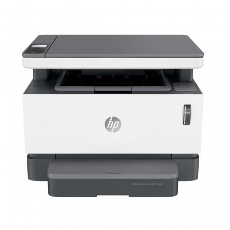 Impressora HP Neverstop 1200A 4QD21A Multifuncional com Conexão USB