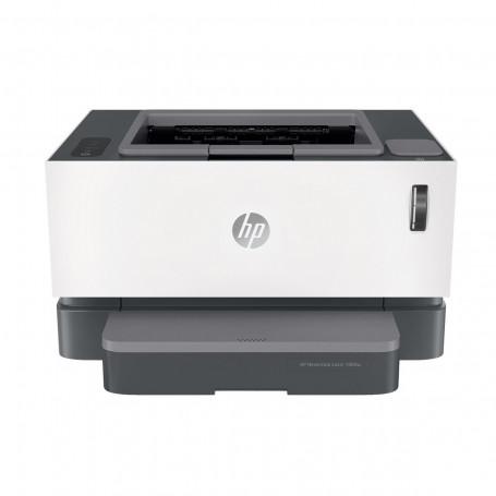 Impressora HP Neverstop 1000W 4RY23A com Conexão Wireless