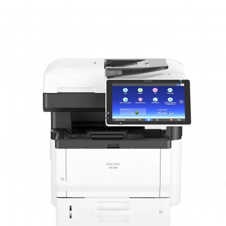 Impressora Ricoh IM 430F   Multifuncional Laser Monocromática