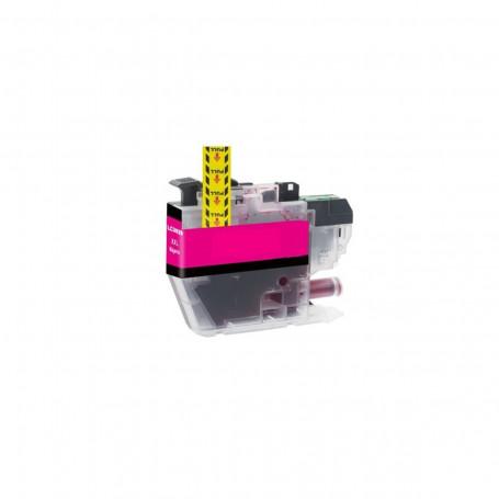 Cartucho de Tinta Compatível com Brother LC3029M Magenta   J6935 J6535 J5930 J5830   Compatível 13ml