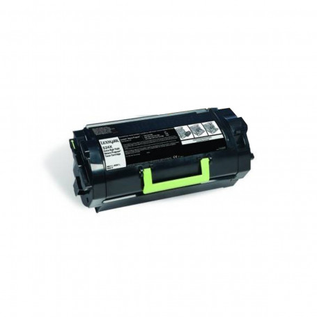 Toner Compatível com Lexmark 524X 52DBX00 | MS811dn MS811n MS812de MS812dn MS812 | Katun Select 45k