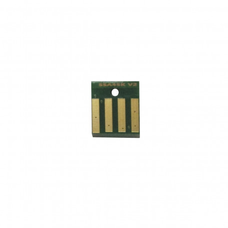 Chip Lexmark 52DBX00 52D4X00 524X | MX711 MS811DN MS811 MS812DN MX811 MX812 | 45.000 páginas