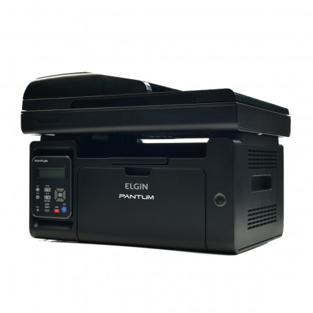 Impressora Pantum Elgin M6550NW M6550 | Laser Monocromática com Wireless