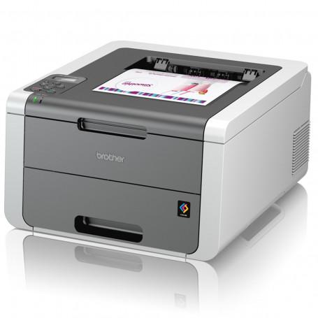 Impressora Brother HL-3140CW HL3140 Laser Colorida com Wireless | COM DEFEITO