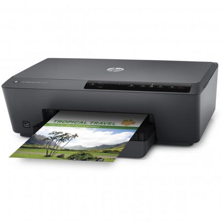 Impressora HP OfficeJet Pro 6230 E3E03A com Wireless | COM DEFEITO