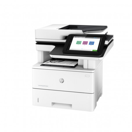 Impressora HP LaserJet Managed E52645dn 1PS54A | Multifuncional Duplex