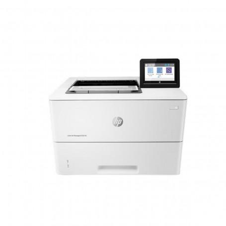 Impressora HP LaserJet Managed E50145dn 1PU51A com Rede Ethernet