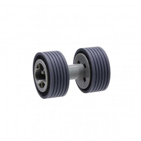 Rolete Tração de Papel Brake Roller Fujitsu FI-7160 | PA03670-0001 | Original