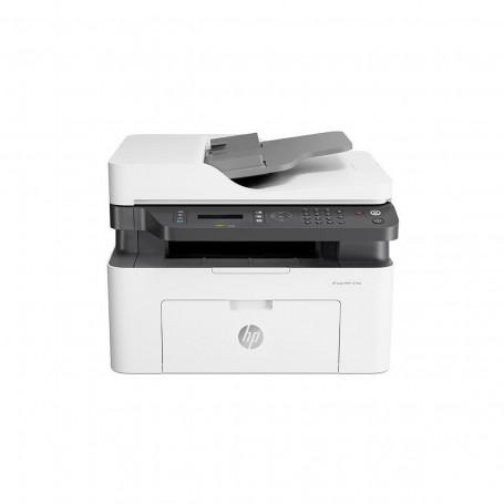 Impressora HP LaserJet MFP-M137FNW 4ZB84A Multifuncional com Wireless