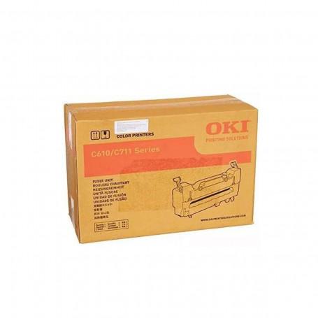 Unidade Fusora Okidata   C610 C711 ES6405   0520670 44289101   Original 60k