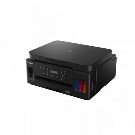 Impressora Canon Mega Tank G6010 | Multifuncional Tanque de Tinta com Conexão sem Fio