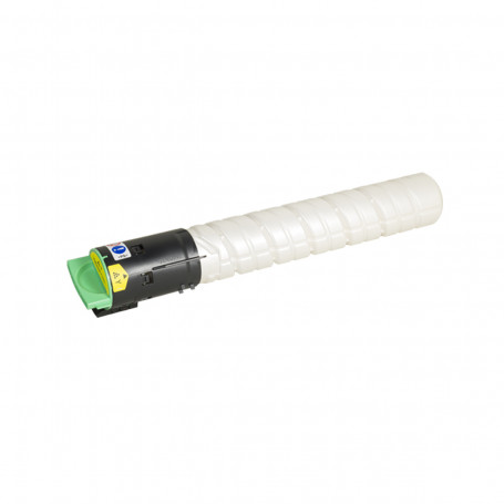 Toner Ricoh 841501 Amarelo   C2030 C2050 C2051 C2551   Original 9.5k