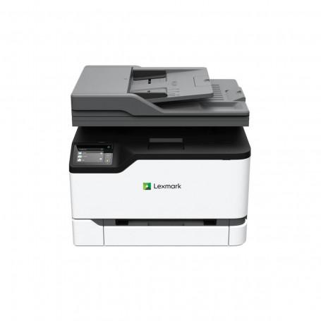 Impressora Lexmark MC3224ADWE MC3224 | Multifuncional Laser Colorida com Duplex e Wireless