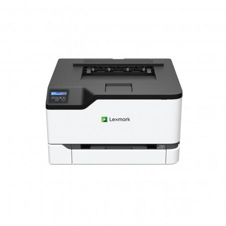 Impressora Lexmark C3224DW C3224 | Laser Colorida com Duplex e Wireless
