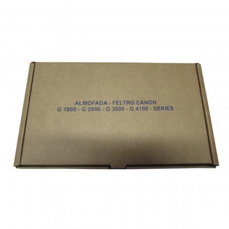 Almofada de Tinta para Canon G1000 G2000 G3000 G4100   Compatível