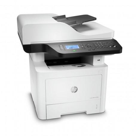 Impressora HP LaserJet MFP-M432FDN M432FDN 7UQ76A Multifuncional com USB e Duplex