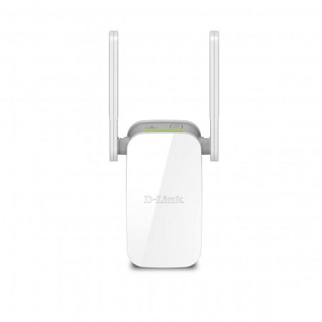 Repetidor de Wireless D-Link DAP-1530 AC750 300Mbps com 02 Antenas Externas