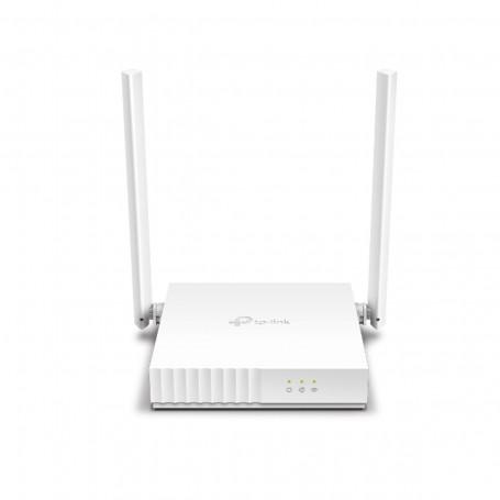 Roteador Wireless com 2 Antenas TP-LINK TL-WR829N Multimodo 300Mbps