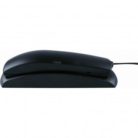 Telefone com Fio Intelbras TC 20 | Preto Ártico