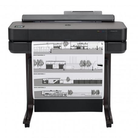 "Plotter HP DesignJet T650 5HB08A | 610mm (24"")"