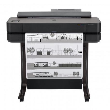 "Plotter HP DesignJet T650 5HB10A | 910mm (36"")"