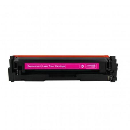 Toner Compatível com HP W2023X 414X Magenta   M454DW M454DN M479FDW M479DW M479FDN   SEM CHIP   6k