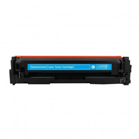 Toner Compatível com HP W2021A 414A Ciano   M454DW M454DN M479FDW M479DW M479FDN   SEM CHIP   2.1k