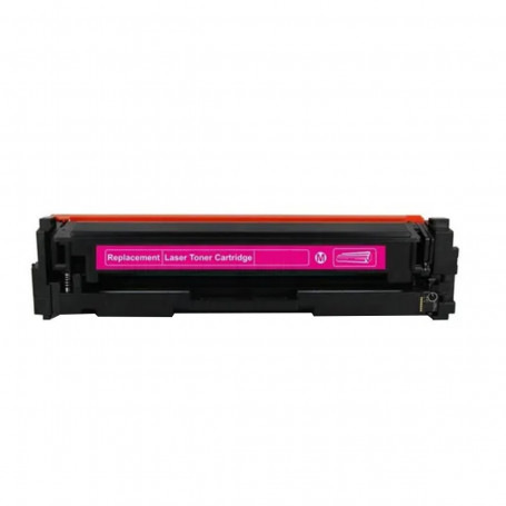Toner Compatível com HP W2023A 414A Magenta   M454DW M454DN M479FDW M479DW M479FDN   SEM CHIP   2.1k