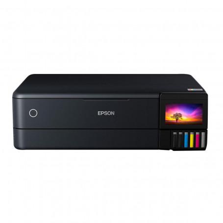 Impressora Epson L8180 | Multifuncional Tanque de Tinta Fotográfica