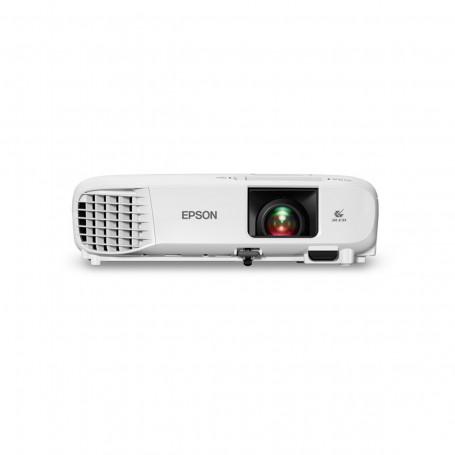 Projetor Datashow 3400 Lumens Epson E20 E-20 V11H981020 Powerlite