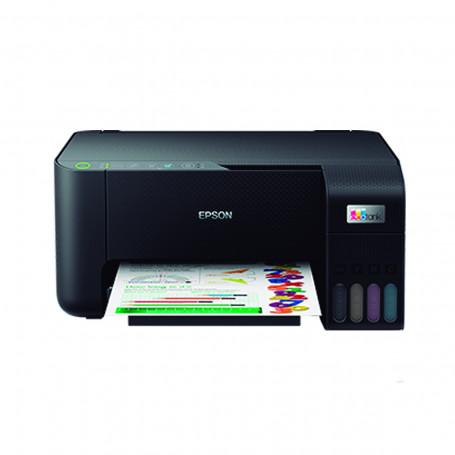 Impressora Epson L3250 Multifuncional Tanque de Tinta com Wireless
