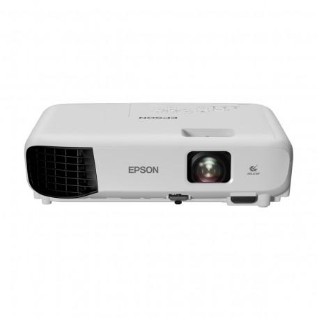 Projetor Datashow 3600 Lumens Epson E10+ E-10+ E10 V11H975021 Powerlite