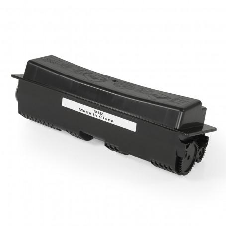Toner Kyocera TK132 | FS1028MFP | FS1128MFP | FS1300 | SEM CHIP | Katun Performance