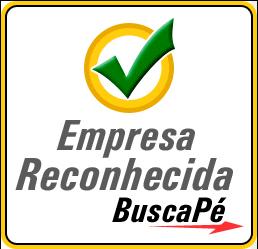 Empresa Reconhecida Buscapé