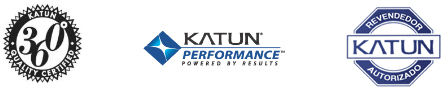 Revendedor Autorizado Katun