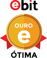 Selo Ouro E-bit